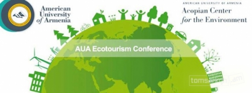 AUA Third Annual Ecotourism Conference To Be Held on 14 April