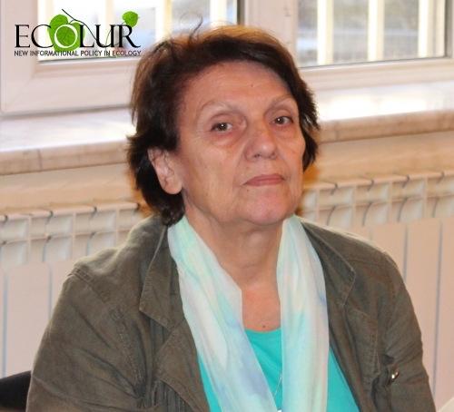 Expert: Sorrowful Statistics of Cancer Morbidity in Armenia Not Accidental