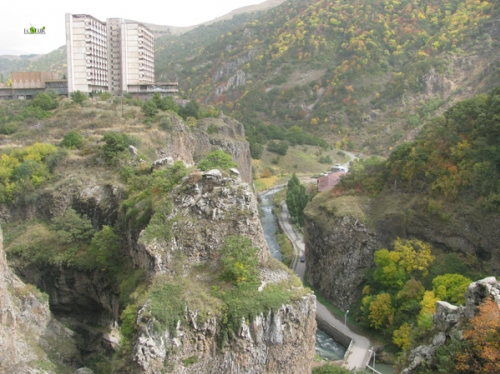 Jermuk Residents' Statement on Stopping Protest Demonstration Against Amulsar Gold Mine
