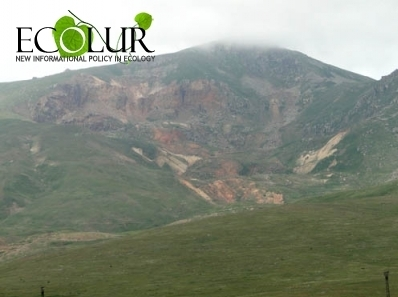 Criminal Case Initiated Towards Lydian Armenia Company for Apparent Illegal Mine Exploitation in Amulsar Mine