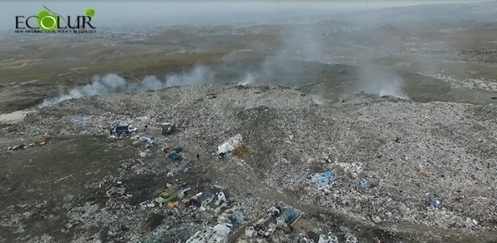 Uncontrollable Landfill Sites - Source of Hazardous Diseases