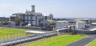 Yerevan TPP Resumed Electricity Production