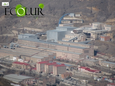 Working Group Started its Work on Zangezour Copper and Molybdenum Combine in Yerevan