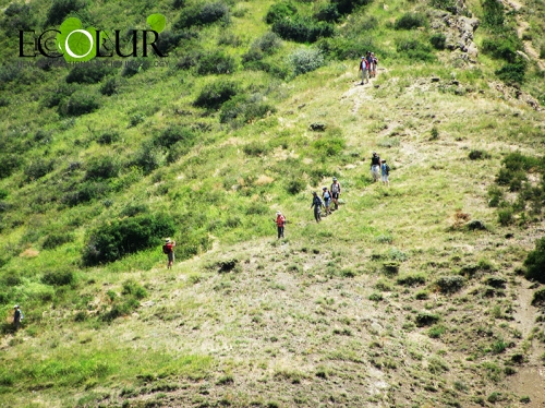"Arsen Gasparyan: ""The More Ecotourism Develops in Armenia, The More Mining Risks Decrease"""