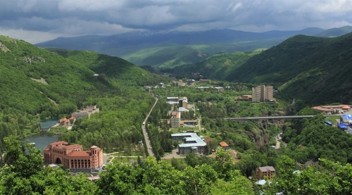 Residents of Optimized Jermuk Community Started Collecting Signatures To Make Jermuk Environmental and Economic Area