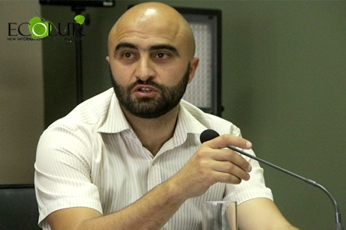 Arthur Grigoryan: Inspection Head Beheaded When Summarizing Findings of Qajaran Copper and Molybdenum Mine