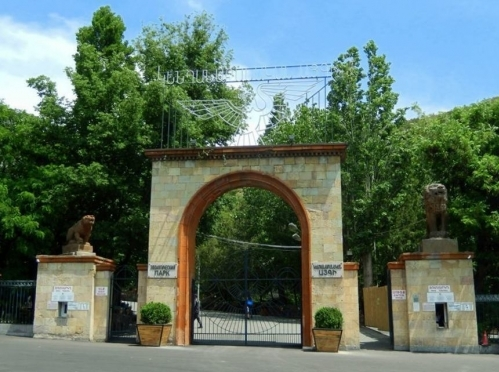 Yerevan Zoo To Have Collegial Governance Body