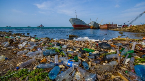 Plastic Wastes Volume To Increase by 40% Worldwide in 2030
