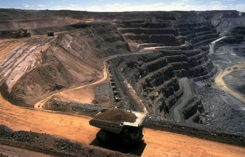 National Assembly Adopted   Legislative Package on Revealing Real Owners of Mining Companies
