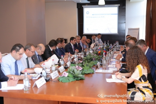Terms of Operation of ANPP Second Power Unit Discussed