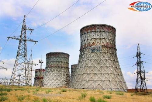 Armenian Nuclear Power Plant can smoothly operate until 2026, says Russian expert