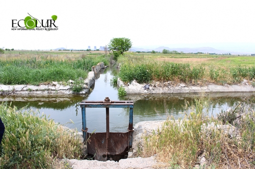 10 Million Euro Grant to Make Irrigation Reforms in Ararat and Armavir Regions