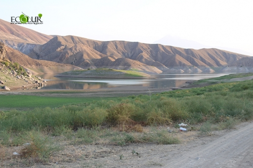Water Committee Response to EcoLur's Article on Reservoir Fullness in Armenia