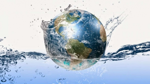 22 March  - World Water  Day:   This Year's Topic