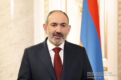 New Restrictions in Force for Upcoming One Week: Nikol Pashinyan's Message to People