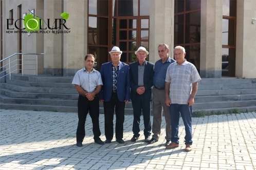 Astghadzor Residents Filed Complaint to RA Chief Prosecutor on Inactions of Martuni Prosecutor's Office and Police