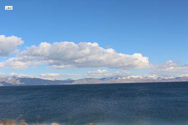 «ЭкоЛур»: Уровень озера Севан начал подниматься