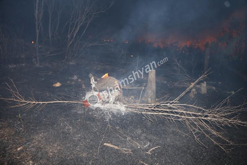 armenians open intensive fire - 800×534